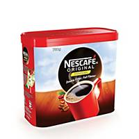 Nescafé Original Instant Coffee Powder Tin 750G