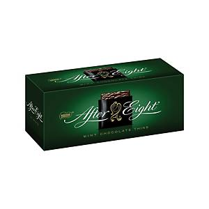 AFTER EIGHT CLASSIC CHOCOLATE MINTS 200G