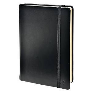 Taschenkalender 2020 Quo Vadis 372213Q, 1 Woche / 1 Seite, 16 x 24 cm, schwarz