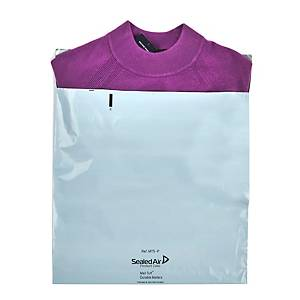 MailTuff Opaque Mailer Bags MT5 406 X 400mm  - Box of 100