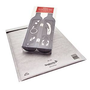 Mail Lite Plus Bubble Lined Postal Bags J/6 300 X 440mm - Box of 50