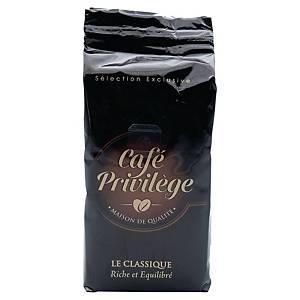 Café Privilège moulu Classique - paquet de 250 g