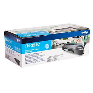 Toner Brother TN-321C, 1500pages, cyan