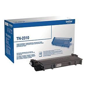 Brother TN-2310 Toner Cartridge Black