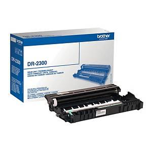 BROTHER Trommel für Laserdrucker DR2300 schwarz