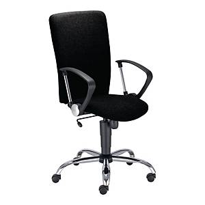 NOWY STYL CHAIR SELECT STEEL BLK