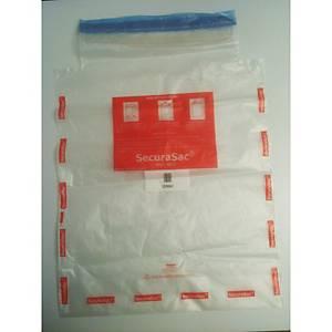 Sac Securasac SC4 - paquet de 20