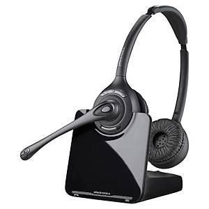 Micro-casque sans fil Plantronics CS520A - binaural