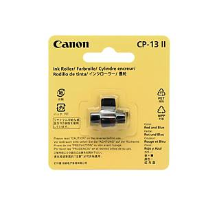 Canon CP-13 Black/Red Ink Roller