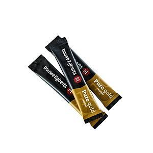 Douwe Egberts Pure Gold Stick Pk500