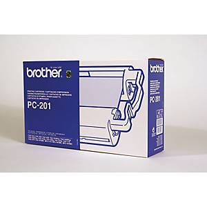 /BROTHER PC-201 KIT CARTOUCHE
