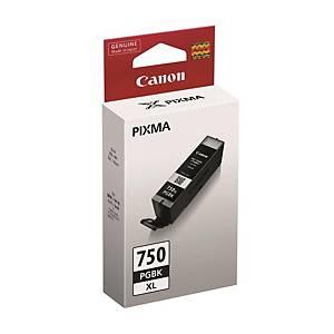 Canon PGI-750XL Inkjet Cartridge - Black