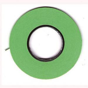 GREENAPHICS LINE TAPE 1.0MMX16M GREEN