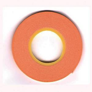 GRAPHICS LINE TAPE 1.0MMX16M ORANGE