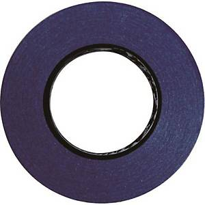 GRAPHICS LINE TAPE 3.0MMX16M BLUE