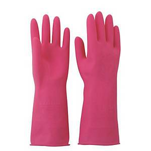TAEHWA RUBBER GLOVES S 30CM X 20CM