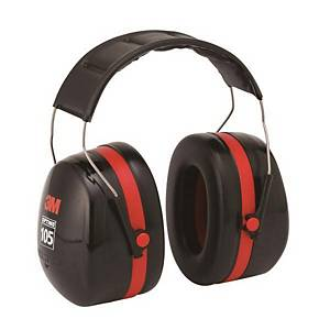 3M EAR MUFF #H10A