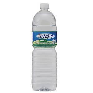PK6 JEJU SAMDASOO WATER 2L