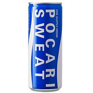 PK30 POCARI SWEAT ION DRINK CAN 2450ML