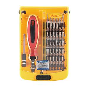 TACTIX DRIVER TOOL SET 16PCS