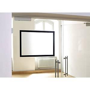 Durable Duraframe nagy formátumú öntapadó tasak, A2-es méret, fekete