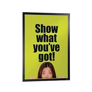 Selvklæbende inforamme Durable Duraframe Poster, A1