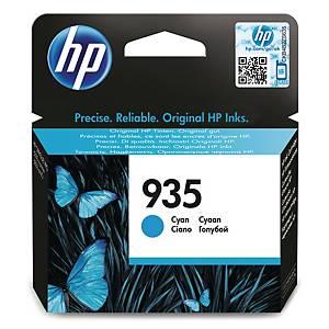 HP 935 Cyan Original Ink Cartridge (C2P20AE)