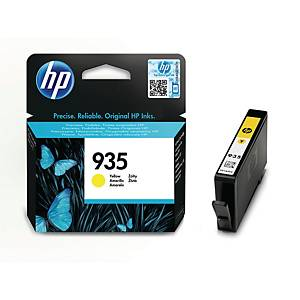 HP 935 I/JET CART C2P22AE YLLW