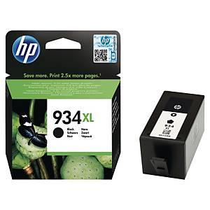 HP 934XL I/JET CART C2P23AE BLK