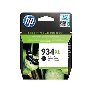 Cartucho de tinta HP 934XL - C2P23AE - negro
