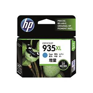 HP C2P24AA 935XL Inkjet Cartridge - Cyan