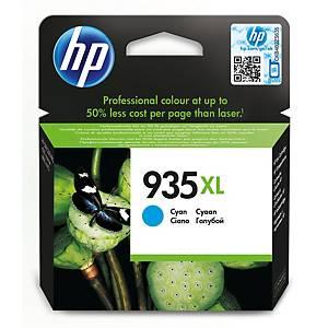 Cartucho de tinta HP 935XL - C2P24AE - cian