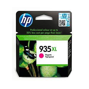 Tintenpatrone HP C2P25AE - 935XL, Reichweite: 825 Seiten, magenta