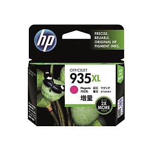 HP C2P25AA 935XL Inkjet Cartridge - Magenta