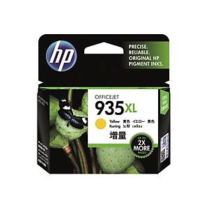 HP C2P26AA 935XL Inkjet Cartridge - Yellow