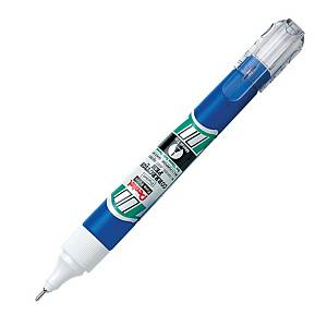 PENTEL ZL62-W LIQUID CORRECTION PEN 7 ML