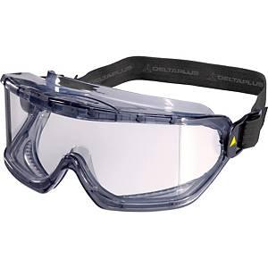 Deltaplus Galeras PVC Goggles Grey Lens