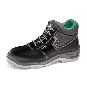 Botas de proteção Ofma Olimpia S3 - preto - tamanho 44