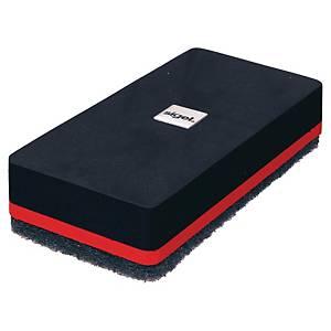 Sigel GL188 Black/Red Board Eraser