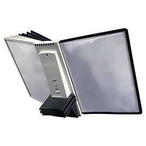 Udbygningslommer til registersystem Durable Sherpa, A4, 10 stk.