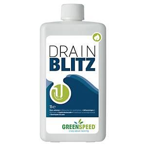 Desatascador Greenspeed Drain Blitz - 1 L