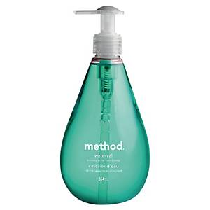 Method handzeep met doseerpomp waterval, 354 ml, per flacon