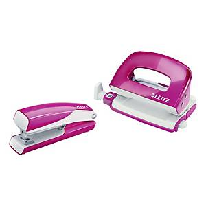 LEITZ WOW MINI PACK - PINK