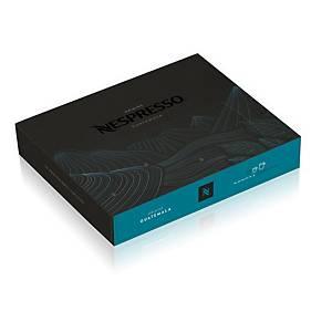 Nespresso Lungo Origin Guatemala, Box Of 50 Capsules
