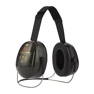 3M Peltor Optime II gehoorkap met nekband 31 dB zwart