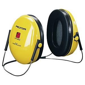 Mušlové chrániče sluchu 3M™ PELTOR OPTIME I s pásem okolo krku