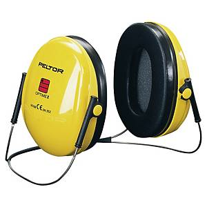 3M™ Peltor™ Optime™ I neckband earmuffs, 26 dB