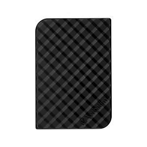 Externe HD Drive Verbatim, 2.5  , USB 3.0, 2 TB, schwarz
