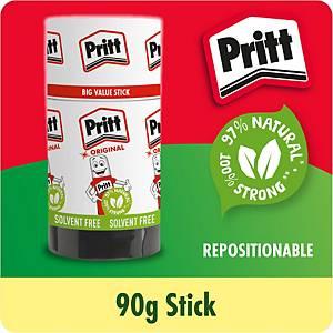 Pritt Glue Stick - Jumbo 90G