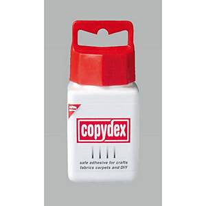 Copydex Adhesive 125ml Bottle - Non-Toxic